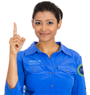 Javelin Services Limited